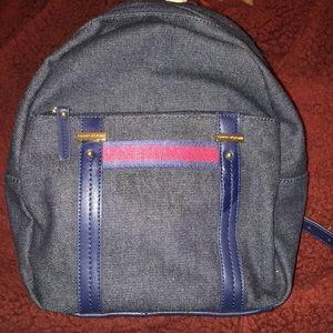 NWOT Tommy Hilfiger Backpack